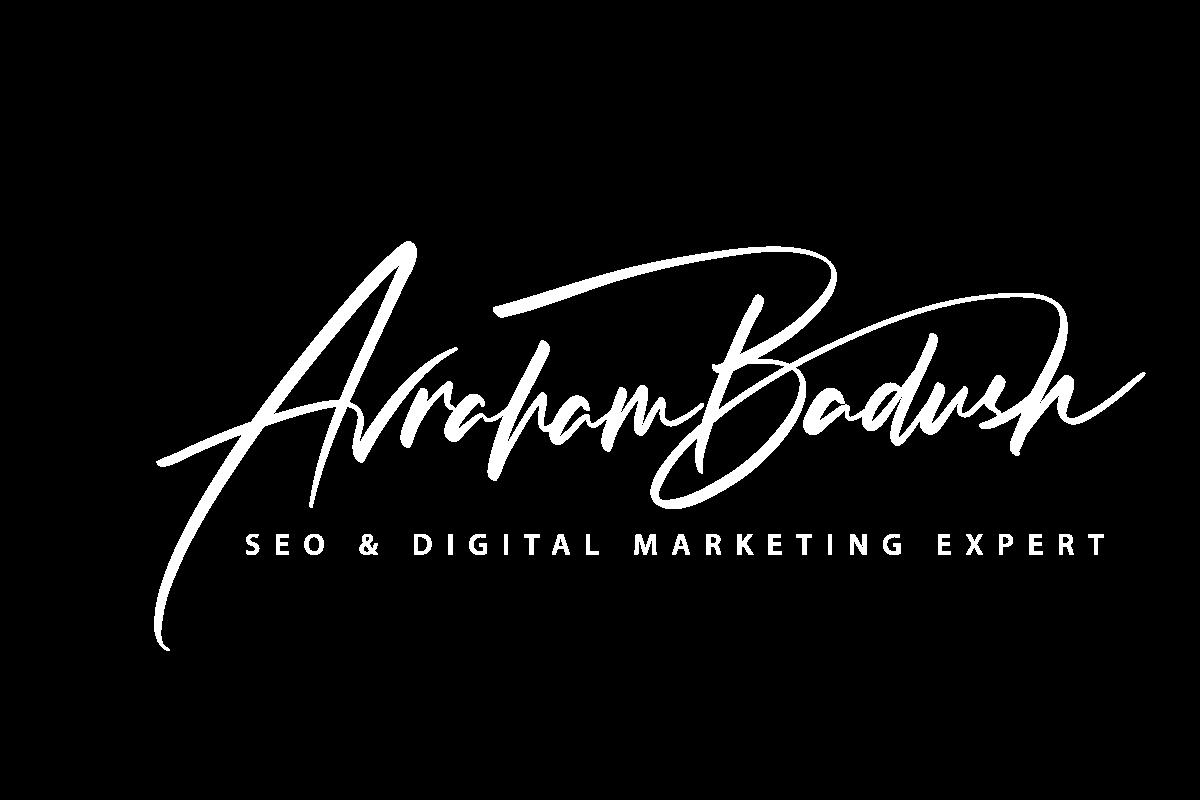 אברהם קידום אתרים